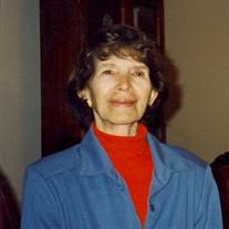 Wilma McMahon