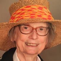 Corethia Ann Qualls