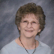Faye Loretta Hickman