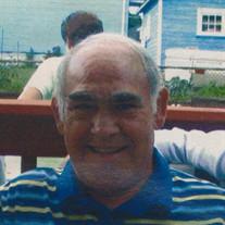 Joseph C. Rinkevage