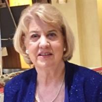 Caroline G. Bookter