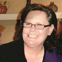 Kathleen Randall Johnson