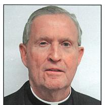 Rev. Gerard J. McCarron Ph.D.