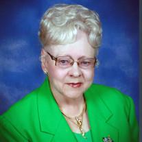 Yvonne J. Leisinger