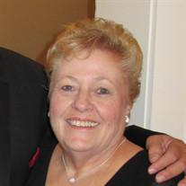 Mrs. Shirley Z. Bouck