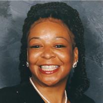 Mrs. Loretta Frazier-Steward