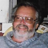 Stephen Sears