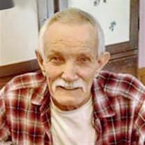 Clifford O. Mullins