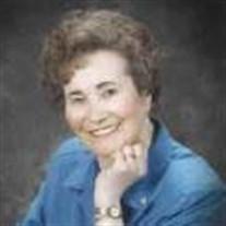 Margot Helene Shenton (nee Hesse)