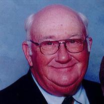 Barnie Lewis Turner Jr.