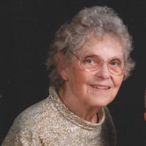 Norma E. Eckardt