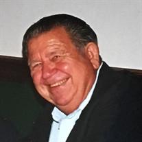 Irvin Wayne Wilson