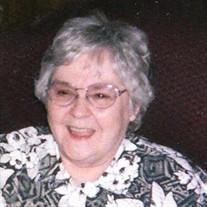 Patricia Marie Michaud