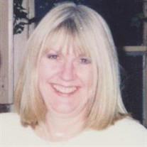 Vicki Strasser