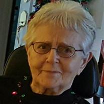Betty Robertson Miller