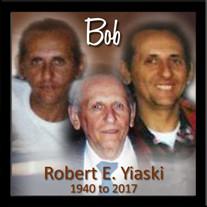 Robert E. Yiaski