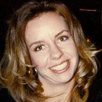 Heather Lynn McSpadden