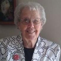 Lois Hoffman