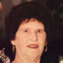 Louise Mays Uzdzinski
