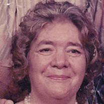 Lillian Lucille Martin