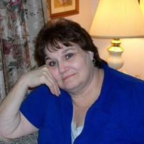 Mrs. Linda Stacy Childers
