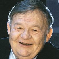 Richard Reinholt