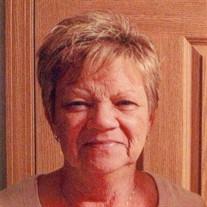 Linda Irene Zinn