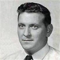 Mr. Garland Jacob Cole