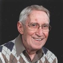 David Hunter Markle Jr.