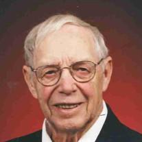 Earl C.  Nelson