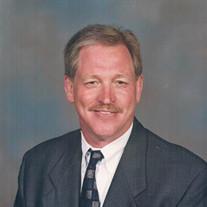 Barry Eugene Williams