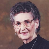 Norma Pepper