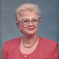 Geraldine R. Mealing