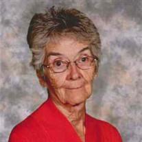 Gloria  Ann Hampton