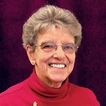 Sister Helen Hassler