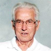 William V Larson