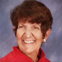 Joyce Raby