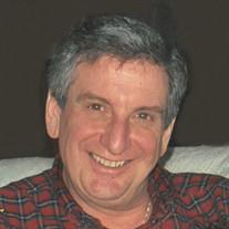 Walt Clarence Herzig Jr.