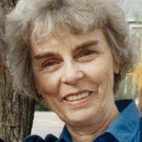 Mary F. Joyce