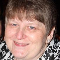 Kathleen H. Mayo
