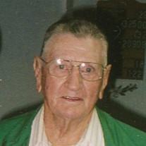 Vernon Adkins