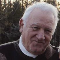 Theodore Robert Hriniak