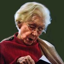 Gladys Keesling Wygal