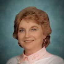 Bonita Lynn Clark Wade