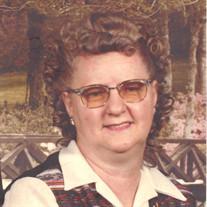 Rose M. Hare