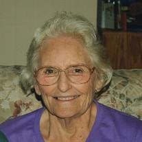 Mary L. Caffee