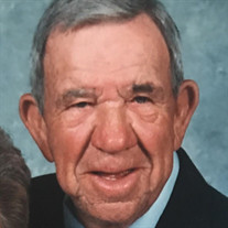 "Mr. Robert ""Bob"" Gaines"