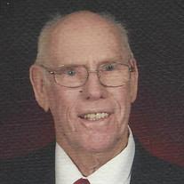 Everett D. Reamer