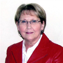 Susan Lee Brock
