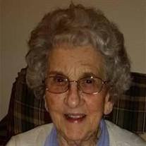 Mrs. Doris Rusk
